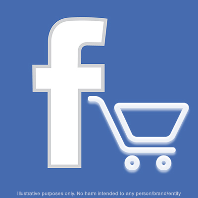 Facebook e commerce