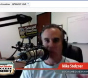 Mike Stelzner Social Media Examiner