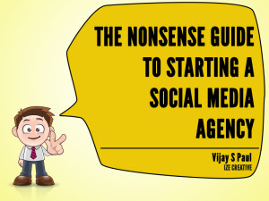 how to start a social media agency