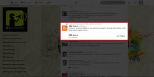 IEEE Promoted Tweet
