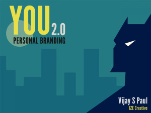 you 2.0 - personal branding