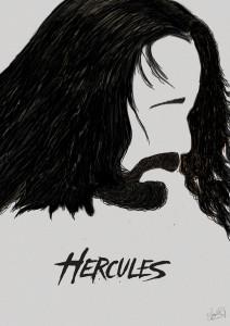 Hercules 2014 Poster
