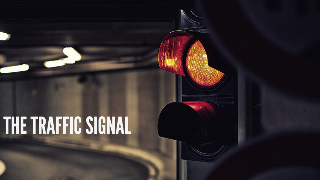 The Traffic Signal Short Story